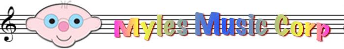 Myles Music Logo
